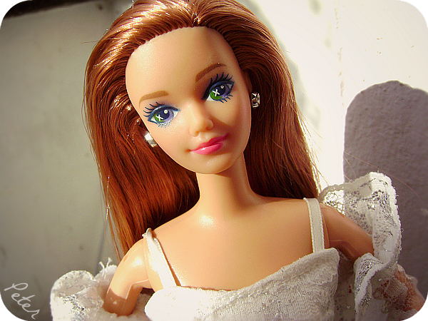 Mes Barbie Playline Midge-wedding-day-3496d99