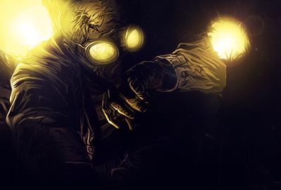 Zombie en la oscuridad Zombieterror-32e5122