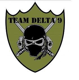 Curtis,Pegasus & TeamDelta9 Logo-petit--346932b