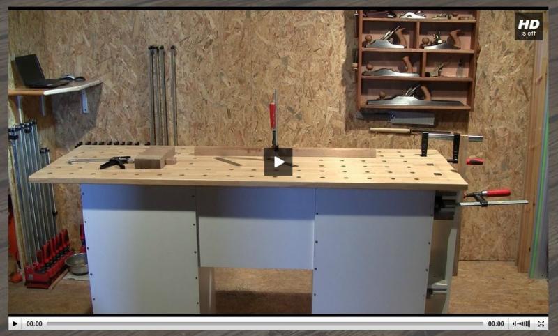 Guide pour coupe la scie circulaire copain des copeaux - Fabriquer une table pour scie circulaire ...