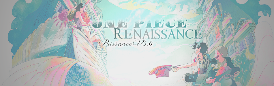 One Piece Renaissance V3.0